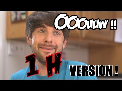 OUUUWWWW ! Ian And Anthony 1 HOUR !!!