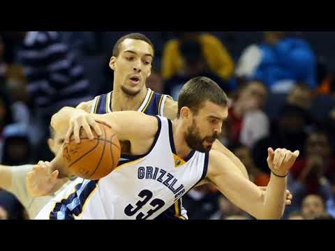 Marc Gasol says Memphis Grizzlies will play faster, but not in run-and-gun style
