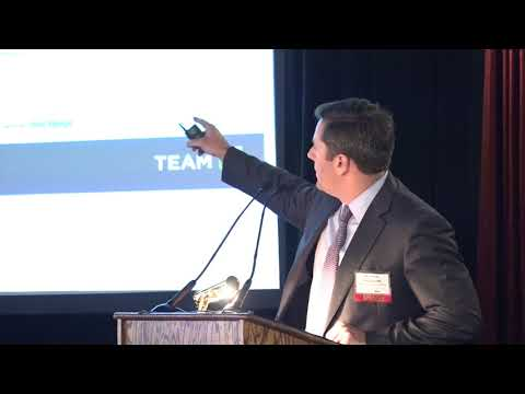 2017 9th Annual New York Maritime Forum - Chemical Tankers