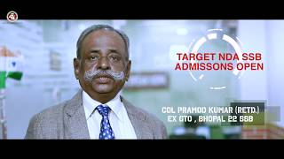 Meet Col. Pramod Kumar GTO Trainer at Centurion Defence Academy | Join Best SSB Coaching