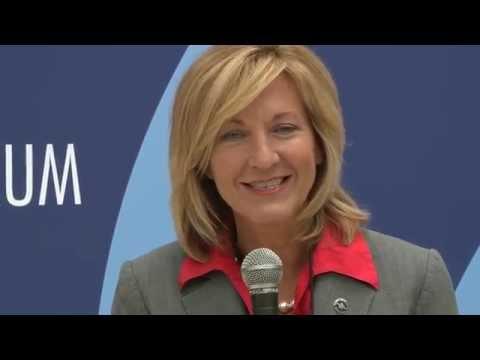 Betty Sutton - Global Estuaries Forum
