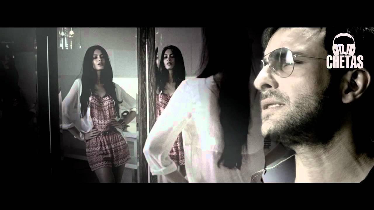 DJ Chetas - Cocktail Mashup -