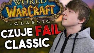 Co Stanie Się Po Wypuszczeniu Classic World of Warcraft?