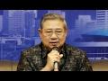 SBY: Saya Ingin Blak-blakan dengan Jokowi