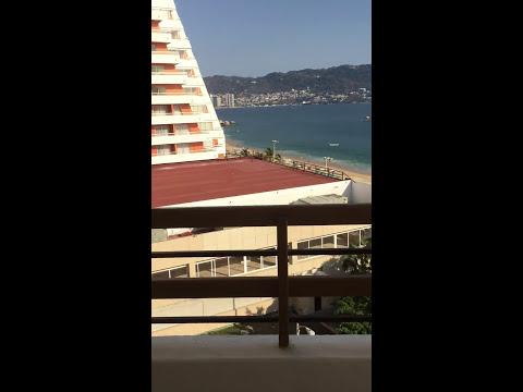 Acapulco Beachfront Condo For Sale - Condominio Capri
