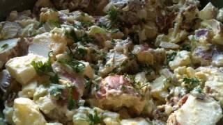 Potato Salad - Unbelievable!