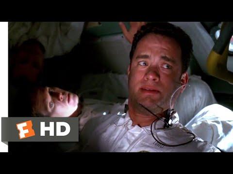 Apollo 13 (1995) - Just Breathe Normal Scene (9/11) | Movieclips