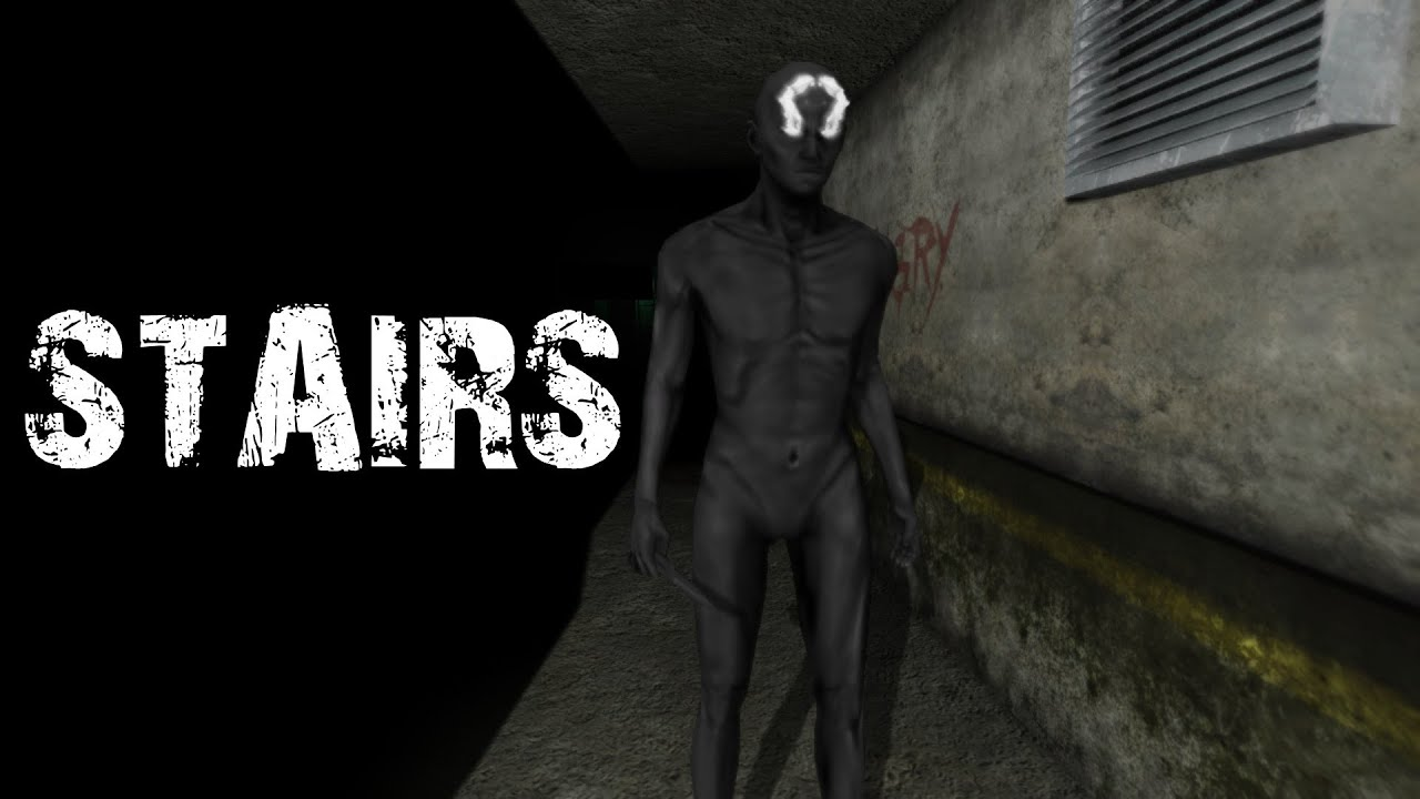 Free2play Horror Games