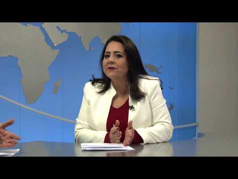 Entrevista exclusiva com Omar Najar para o CNT Notícias SP