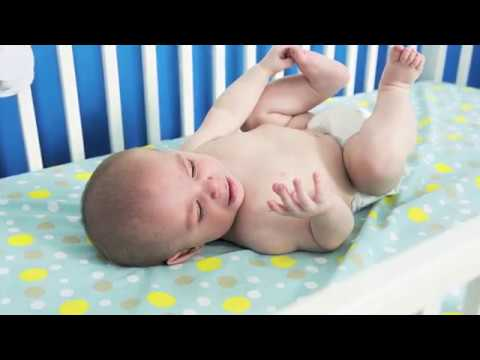 Sleep training for infants – Akron Children's Hospital video
