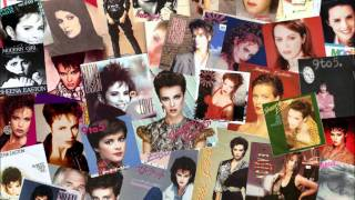 Sheena Easton - DJ MXR Megamix