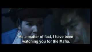 The Return of the Streetfighter - trailer- 1974- Sonny Chiba