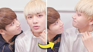 How TaeKook Love each other