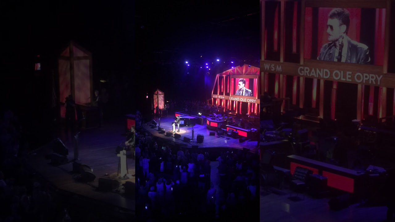 Eric Church Raw and Real at the Grand Ole Opry 10/4/17 & Eric Church Raw and Real at the Grand Ole Opry 10/4/17 - YouTube azcodes.com