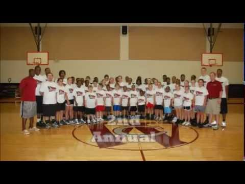 South Georgia State College - Baldwin Ballers Basketball Camp 2014