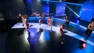 AUDC S02E12 Finale Dance The Contenders