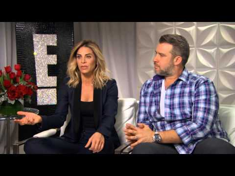 Interview with Jillian Michaels and Giancarlo Chersich ( Jus