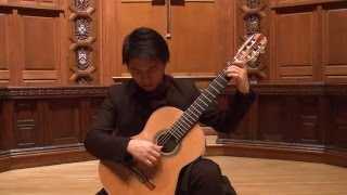Người ơi Người ở Đừng về (Vietnamese folk music) - An Tran, guitar
