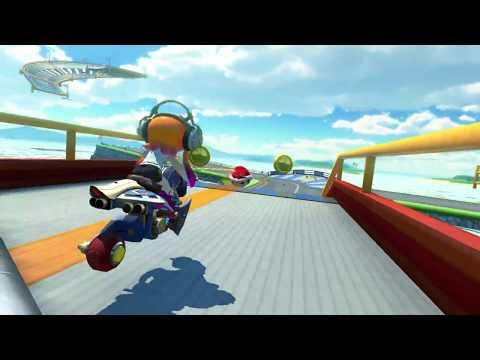 Versus - Mario Kart 8 Deluxe - Vacation Circuit - Switch