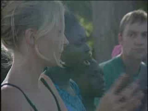 The Gambia - Culture - Travel Doc