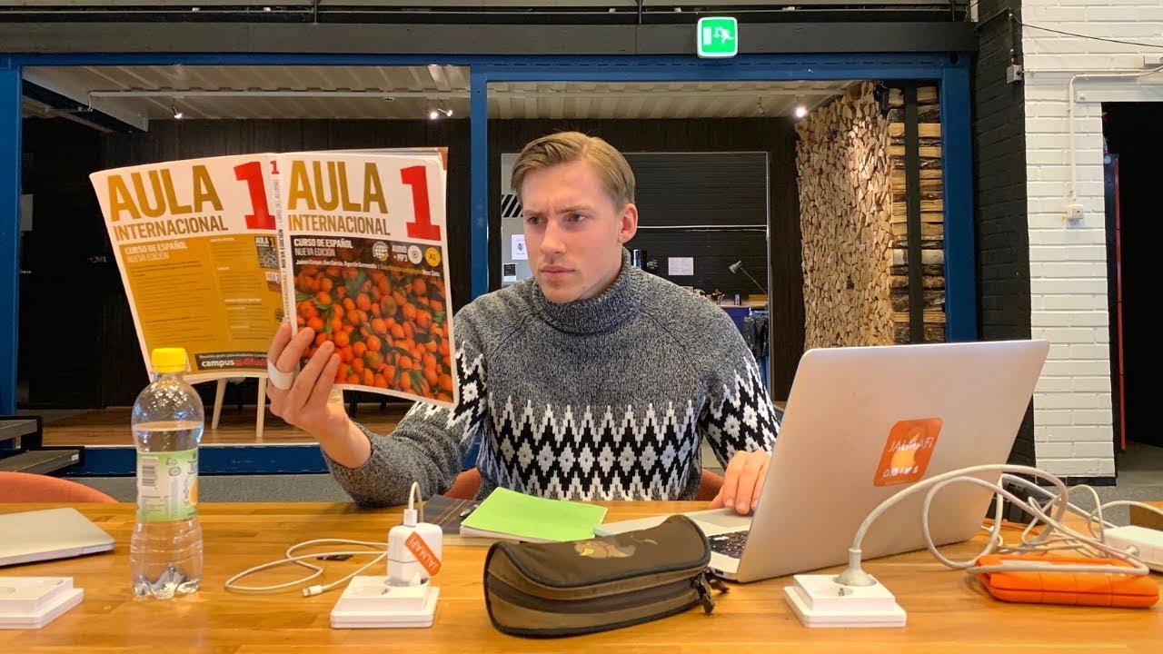 Miten Oppia Ruotsia