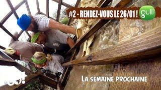 SAFARI GO S2 #2 avec Carole Rousseau sur Gulli : à suivre vendredi 26/01...