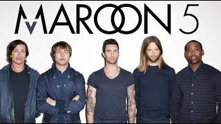 Maroon 5 Лучшие Песни