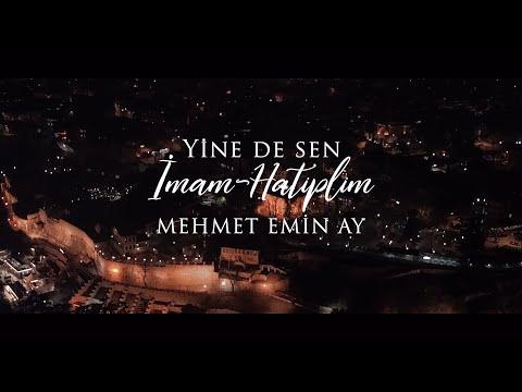 Yine de Sen... İmam-Hatiplim | Mehmet Emin AY