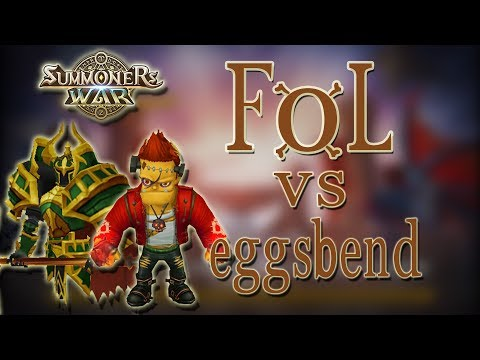 Summoners War: AK's Daily Guild War (2) Feat. Copper and Bulldozer !!!