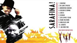 Various Artists - Sarafina!  [FULL ALBUM STREAM]