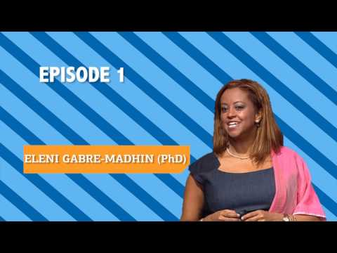 Eleni Gabre-Madhin: Entrepreneurs and Innovation thumbnail
