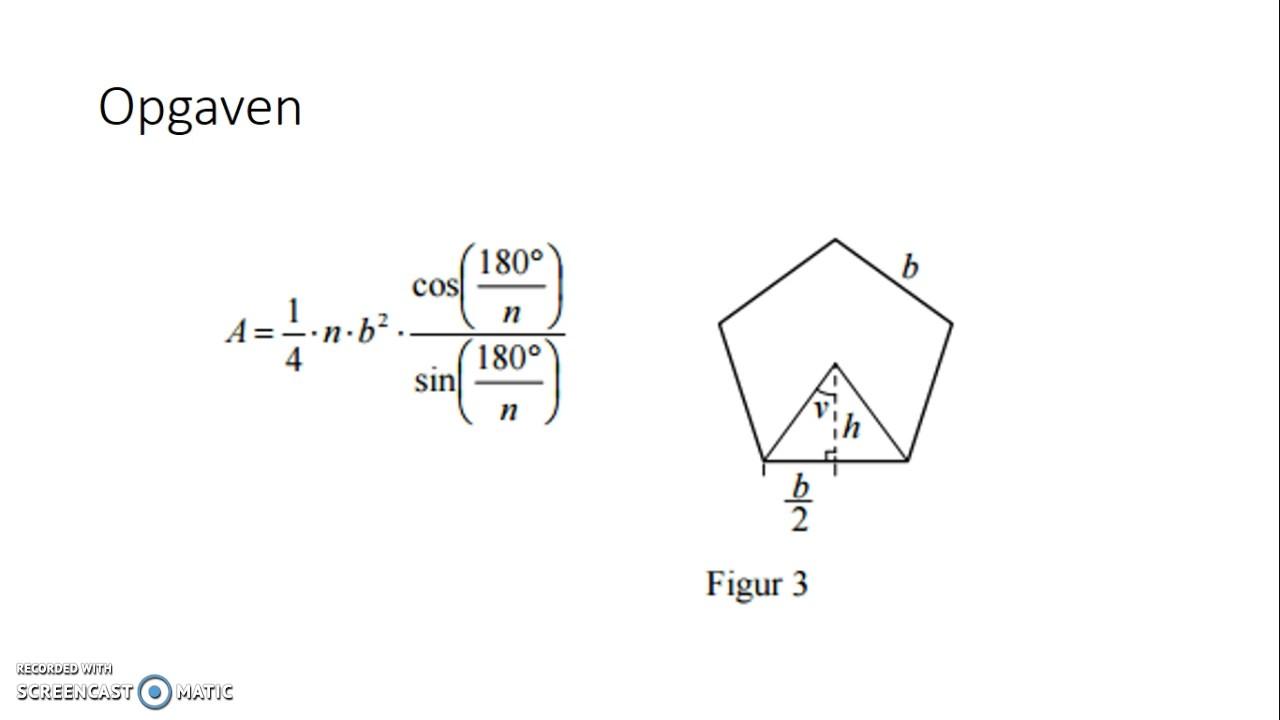 Matematik Aflevering 13b