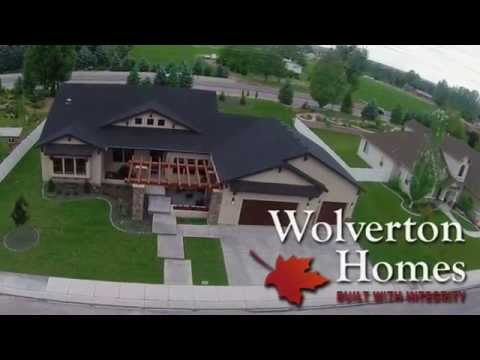 Interview With Wolverton Homes President Gary