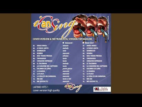 Corazon Espinado (Instrumental Version)