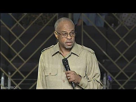 """""""Benefits of Suffering"""" Pastor John K. Jenkins Sr. (Powerful, Must Watch)"""