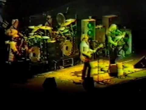 Grateful Dead 4-15-82 Providence Civic Center Providence RI