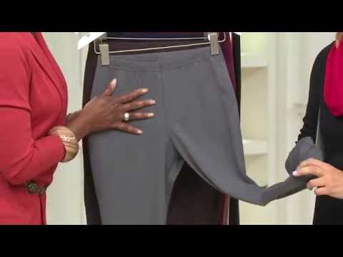 Women With Control Tall Fit Pull