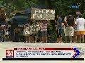 24 Oras: NDRRMC, Itinangging May Delay Sa Paghahatid Ng Tulong Sa Mga Apektado Ng Lindol