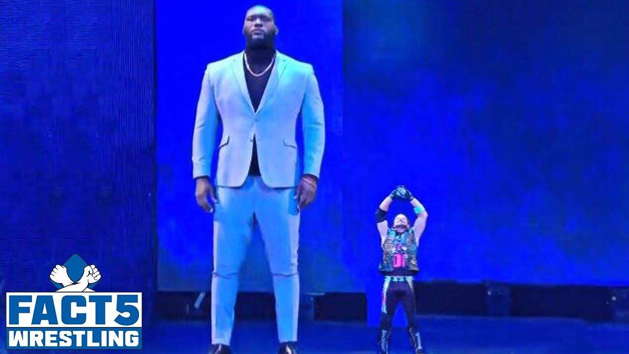 5 WWE Wrestlers Who Had BODYGUARDS