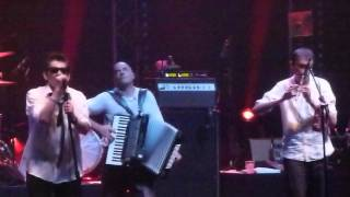 The Pogues Boys From The County Hell Live L Olympia Paris