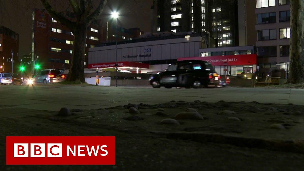 Coronavirus: 9th UK case confirmed - BBC News - YouTube