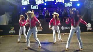 Barretos 2017- Comitiva Magia Country Show