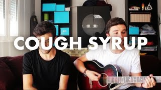 Cough Syrup - Young the Giant | Daniel Bolívar y Dani Alcedo