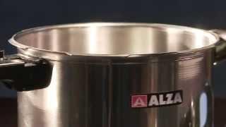 Посуда Alza - фабрика в Испании производство скороварок и посуды(Скороварки Alza, посуда нержавеющая сталь Alza - Испанская посуда, большой ассортимент купить и выбрать http://magazin..., 2014-02-28T07:30:15.000Z)