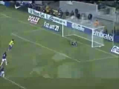Neymar falla un penalti.. peor que Sergio Ramos!