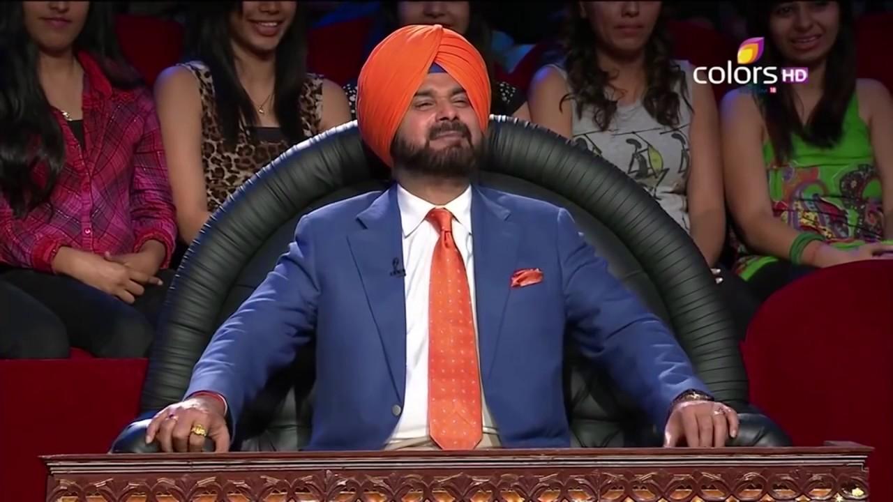 Download Comedy Nights With Kapil - Gurdaas Maan - Dil Vil Pyaar Vyaar - 19th April 2014 - Full Episode (HD)