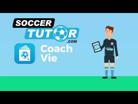Coach Viewer App - 300+ Free Soccer Coaching Practices For Football Coaches