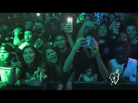 Chief Keef Glo Gang - Las Vegas Performance
