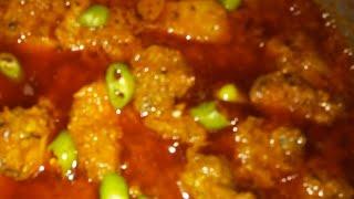 Tasty Chicken bukhara    (चिकन बुखारा)