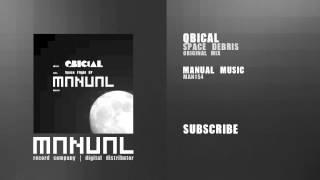 Qbical - Space Debris